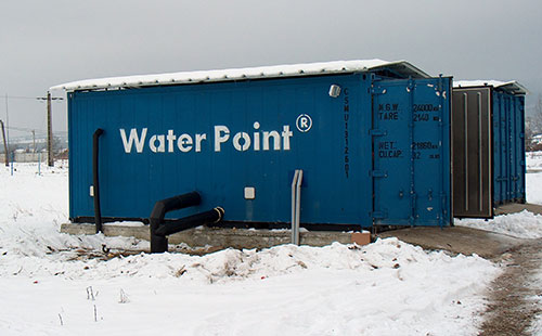 WaterPoint®